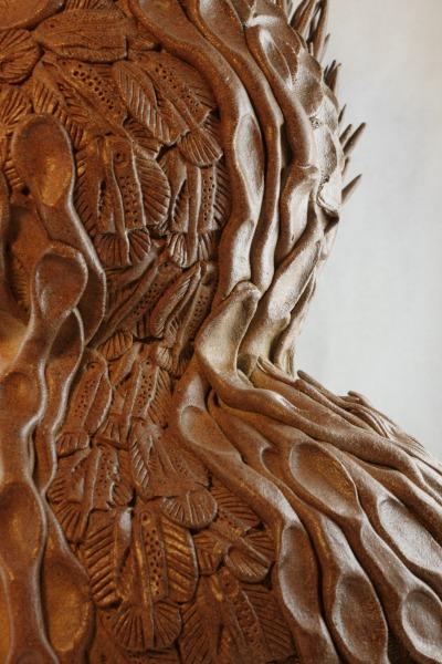 Sculptural Work